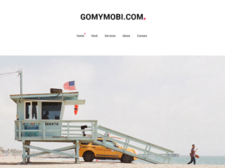 gomymobi.com - 主题: Neos: Multi Purposes
