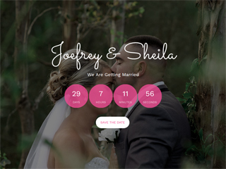 gomymobi.com - 主题: Wedding: Ceremony & Love