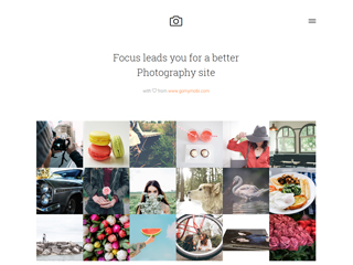 gomymobi.com - Téma: Focus: Photography Business