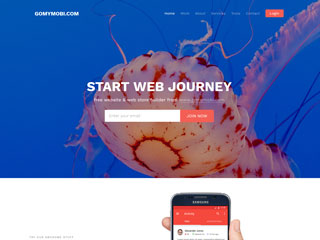 gomymobi.com - Téma: King: Start Web Journey